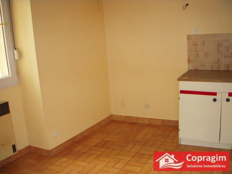 Location appartement Montereau fault yonne 563€ CC - Photo 3