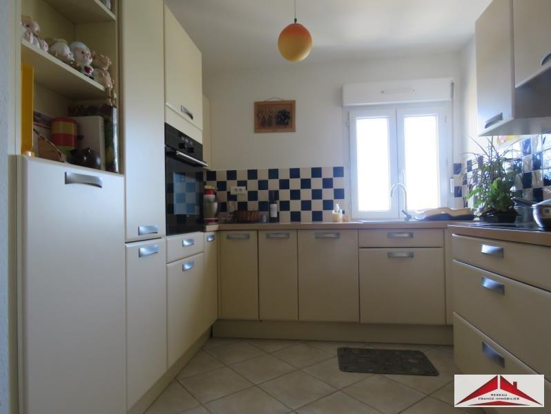 Vente appartement Sete 320000€ - Photo 2