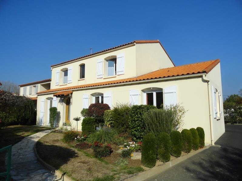 Vente maison / villa Clisson 305900€ - Photo 1