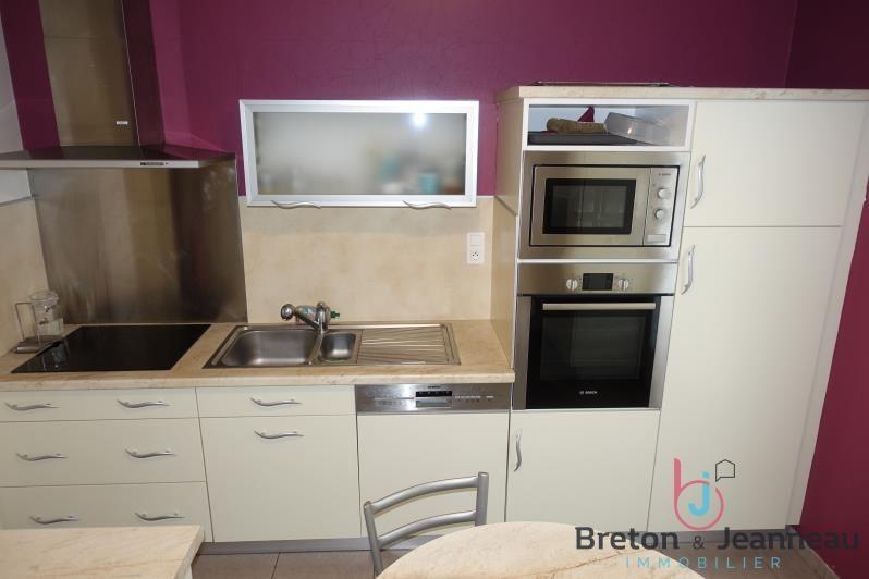 Sale house / villa La baconniere 166400€ - Picture 5