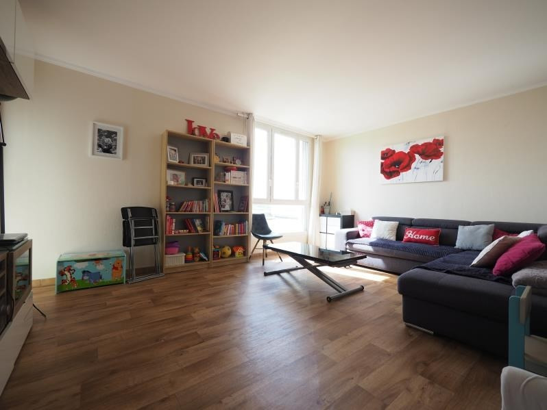 Vente appartement Bois d'arcy 159000€ - Photo 2