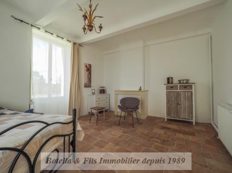Immobile residenziali di prestigio casa Uzes 842000€ - Fotografia 9