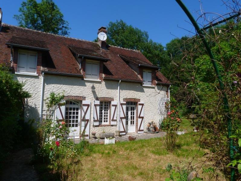 Sale house / villa Charny oree de puisaye 107000€ - Picture 2