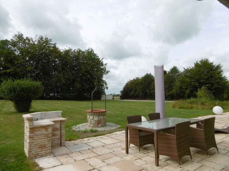Vente maison / villa Preaux 496800€ - Photo 8
