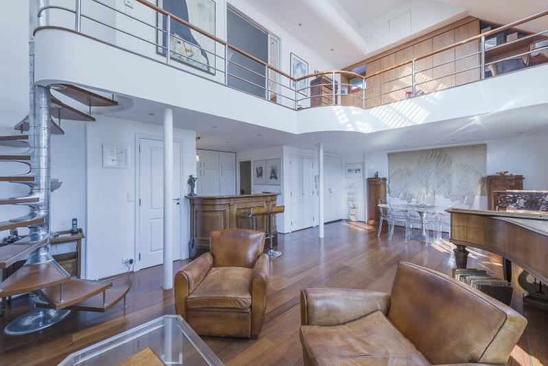 Vente de prestige appartement Paris 14ème 1785000€ - Photo 7