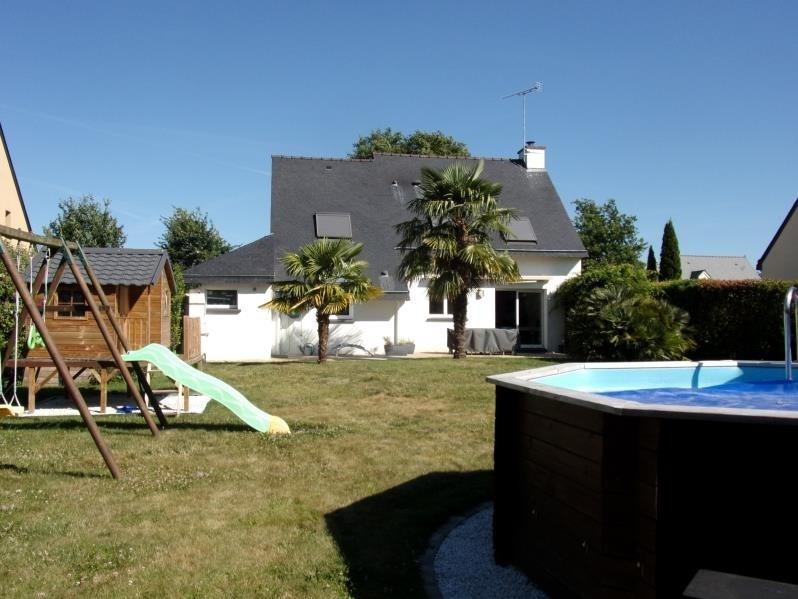 Vente maison / villa Domagne 275600€ - Photo 1