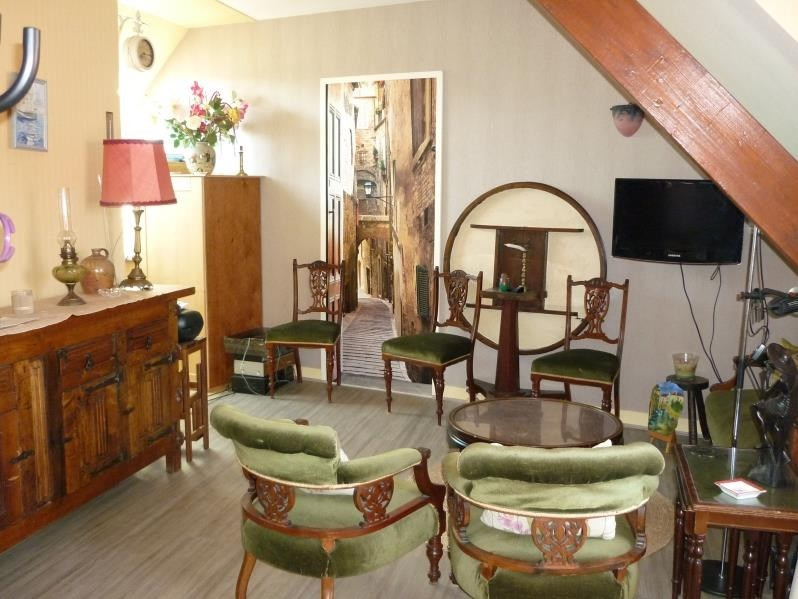 Vente appartement St leu la foret 134000€ - Photo 2