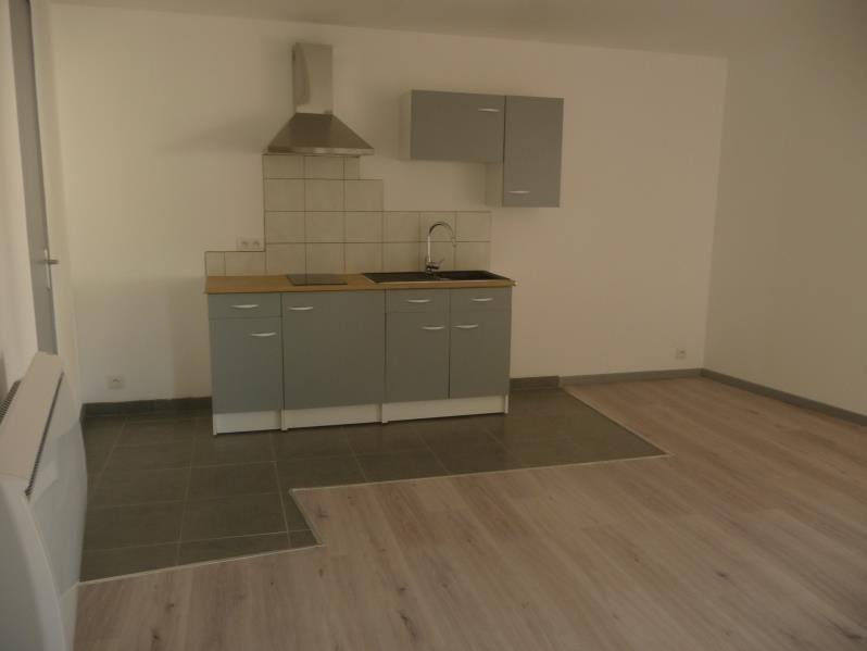 Location appartement Montoire sur le loir 366€ CC - Photo 1