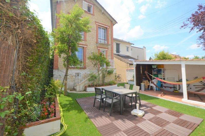 Revenda casa Carrieres sur seine 869000€ - Fotografia 3