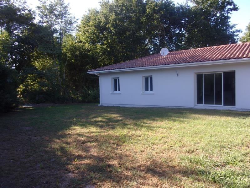 Vente maison / villa Parentis en born 255000€ - Photo 8
