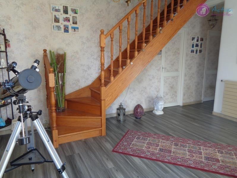 Sale house / villa Lesigny 398000€ - Picture 4