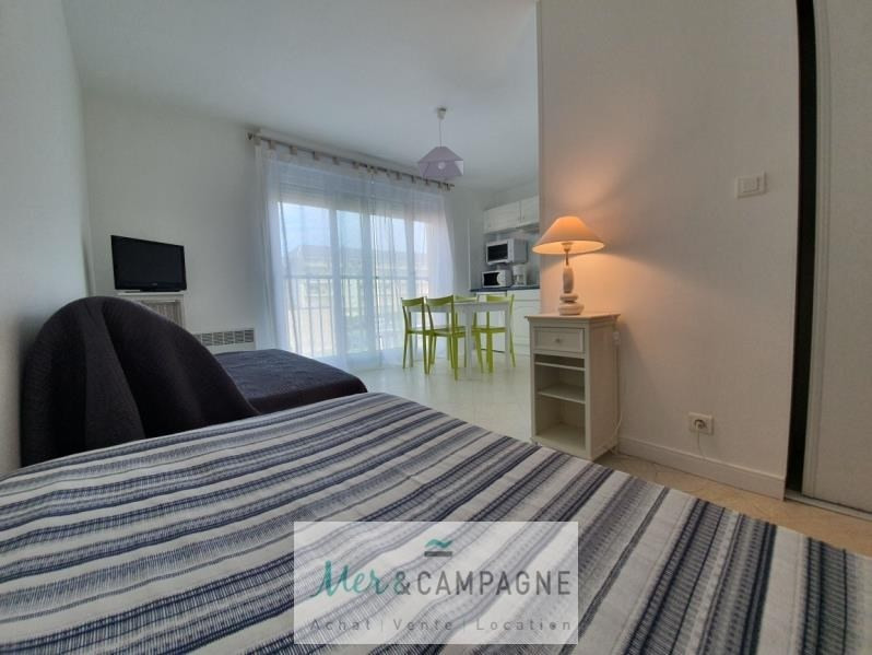 Vente appartement Fort mahon plage 73 900€ - Photo 3