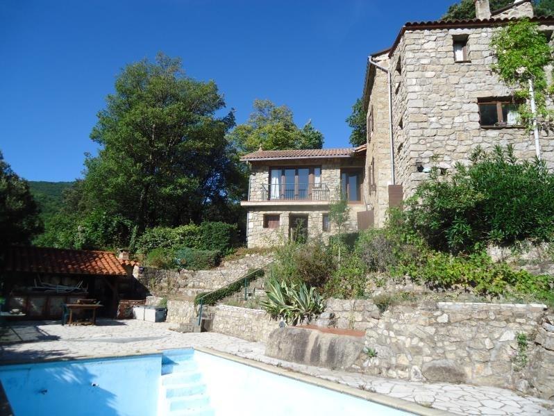 Sale house / villa Corsavy 363000€ - Picture 10