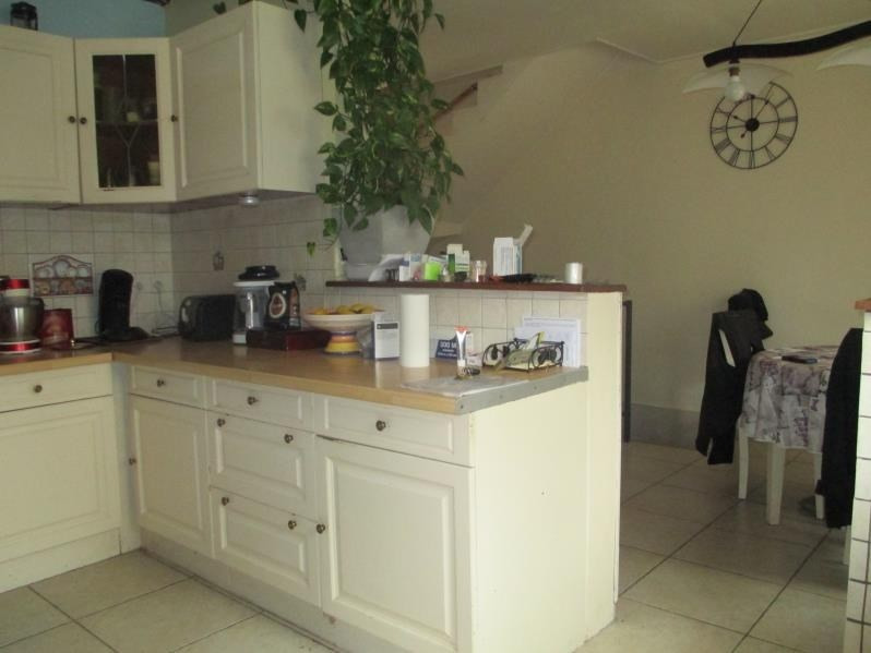 Sale house / villa Neuilly en thelle 225 780€ - Picture 3