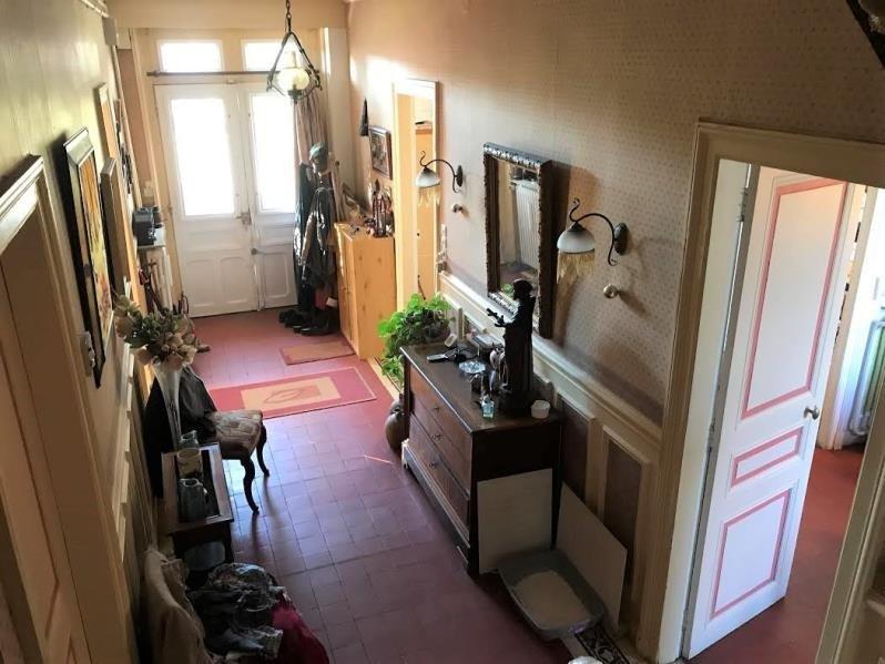 Sale house / villa Chaumont en vexin 296280€ - Picture 8