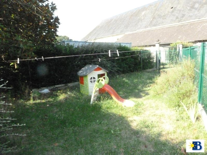 Location maison / villa Scorbe clairvaux 673€ CC - Photo 10