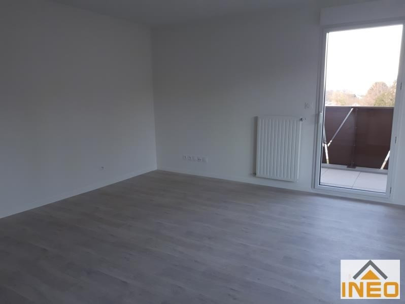 Location appartement Noyal chatillon sur seiche 615€ CC - Photo 7