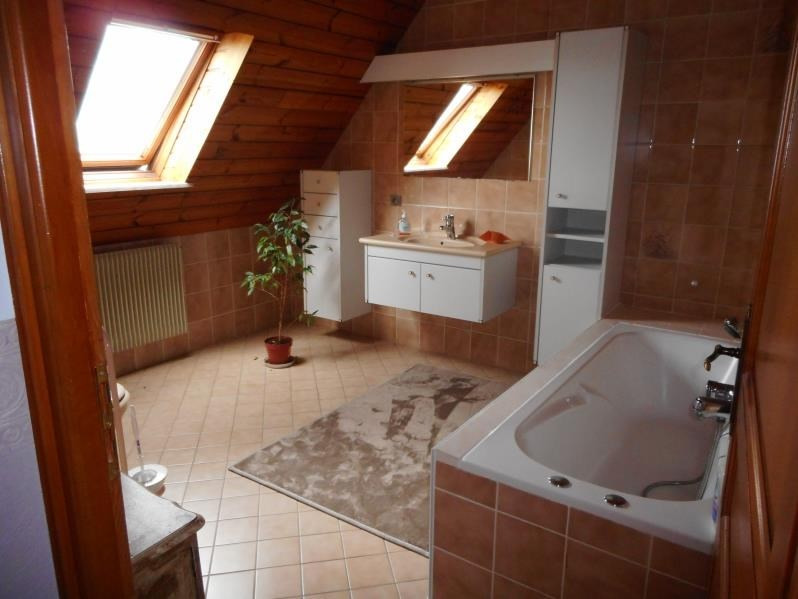 Sale house / villa Harskirchen 170000€ - Picture 5