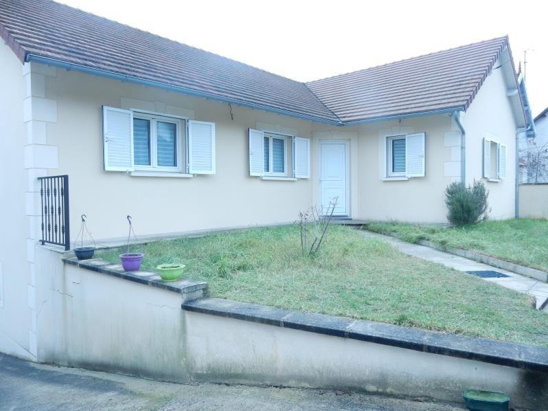 Vente maison / villa Sarcelles 350000€ - Photo 1
