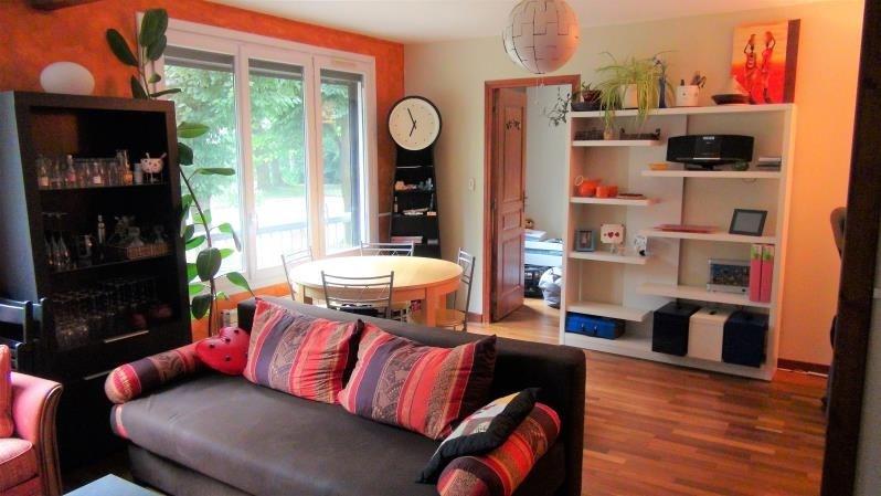 Sale apartment Châtillon 347000€ - Picture 1