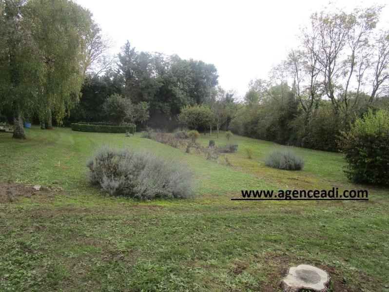 Vente terrain St maixent l'ecole 49500€ - Photo 1