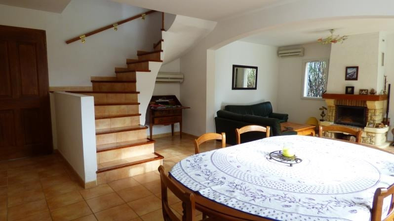 Sale house / villa Carpentras 336 000€ - Picture 9
