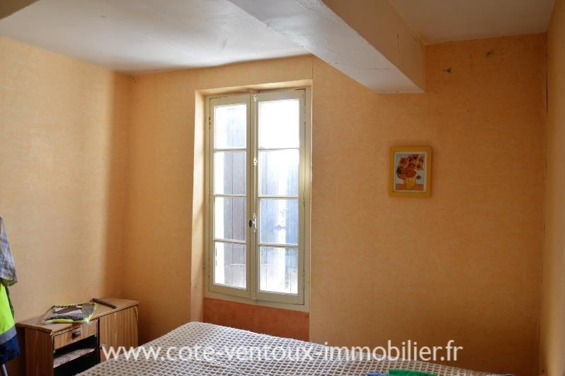 Vente maison / villa Pernes les fontaines 139000€ - Photo 4