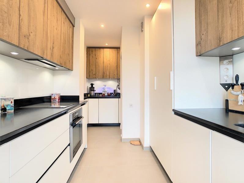 Vente de prestige appartement St cloud 779000€ - Photo 5