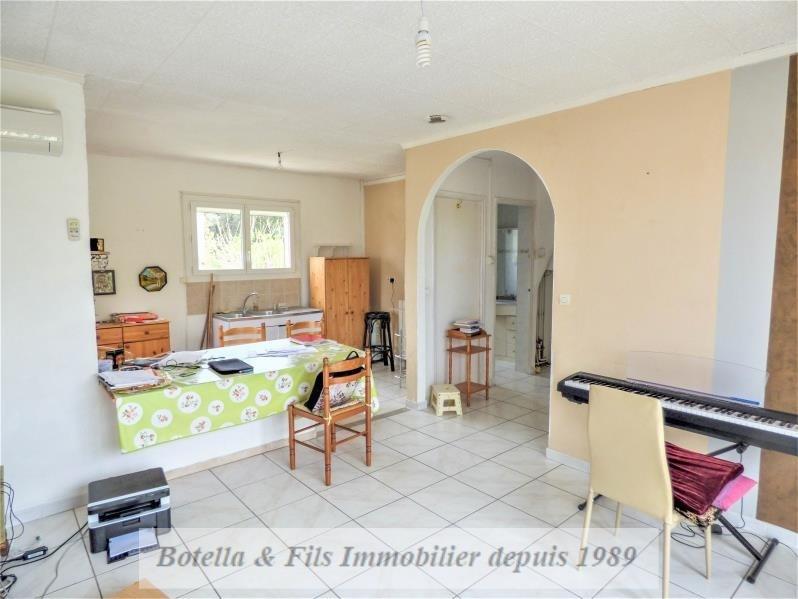 Venta  casa Bagnols sur ceze 154000€ - Fotografía 3