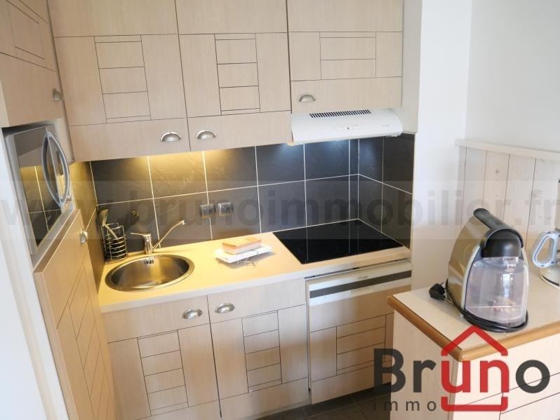 Verkoop  appartement Le crotoy 160000€ - Foto 9