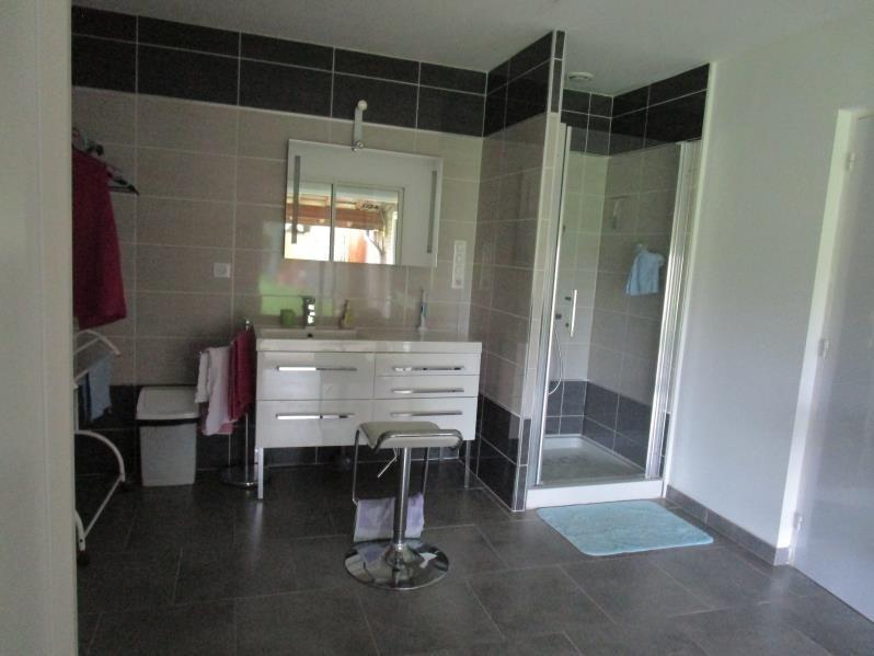 Vente maison / villa Le pizou 275000€ - Photo 8