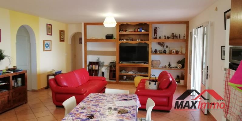 Vente maison / villa Saint joseph 215000€ - Photo 4