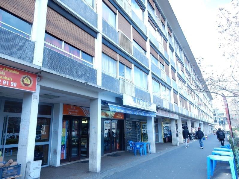 Vente appartement Sarcelles 132500€ - Photo 2