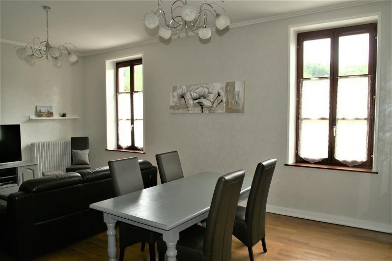 Revenda casa Saint victor de cessieu 230000€ - Fotografia 3