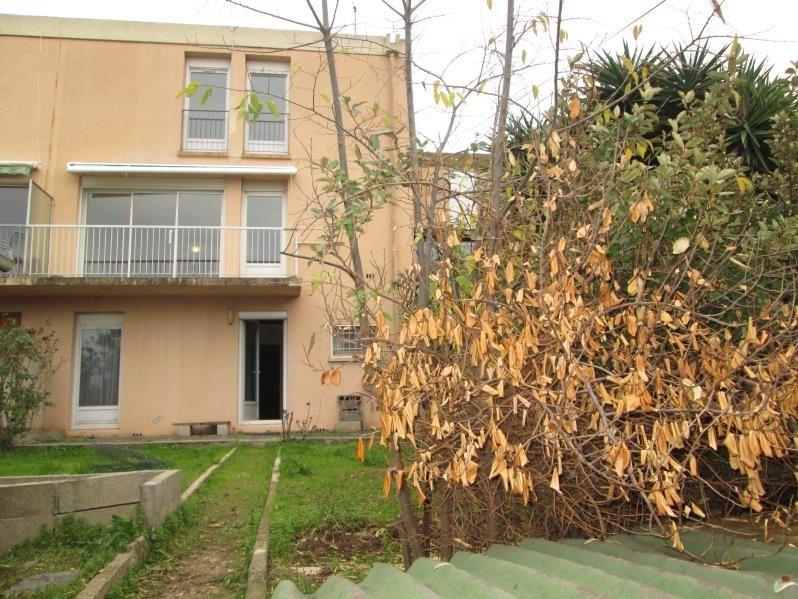 Sale house / villa Balaruc les bains 248000€ - Picture 1