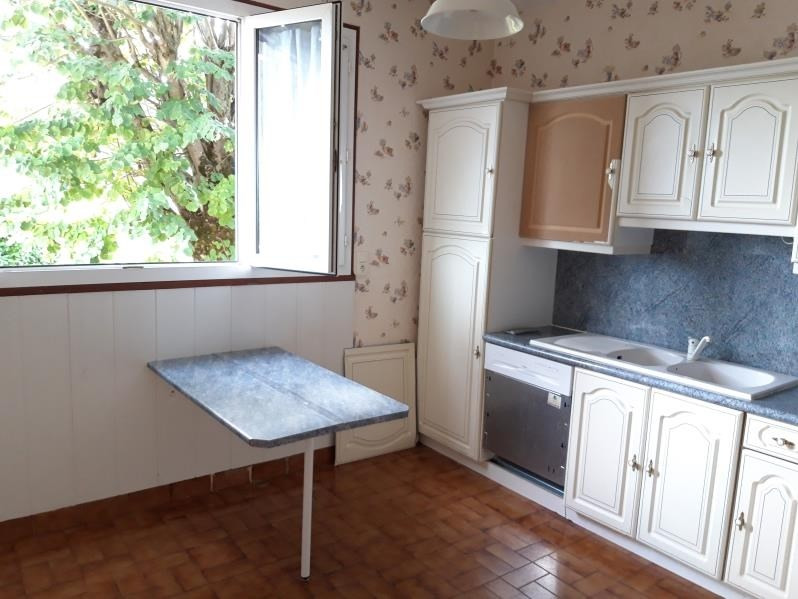 Vendita casa Culoz 174900€ - Fotografia 3