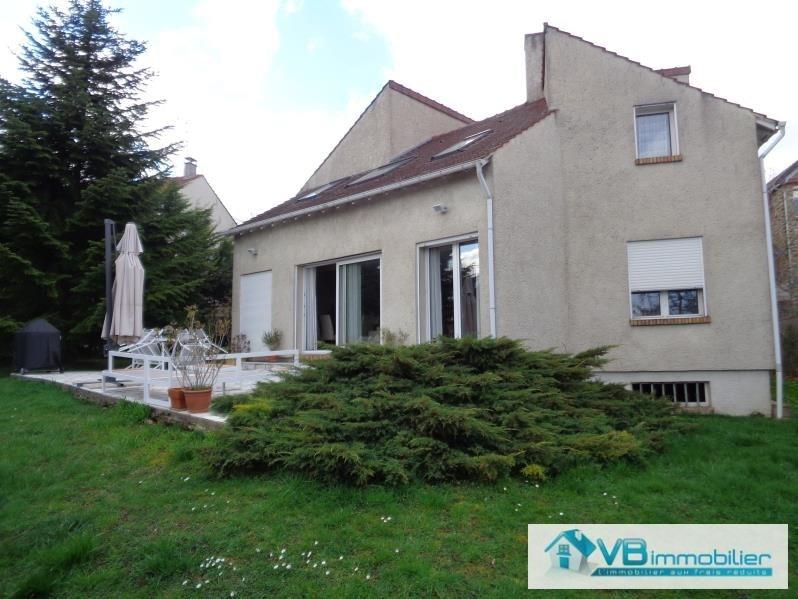 Sale house / villa Athis mons 475000€ - Picture 1