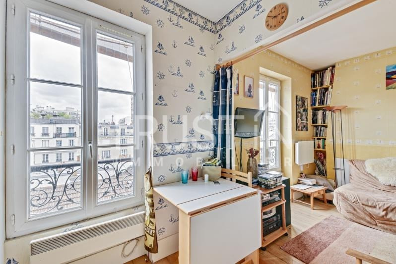 Vente appartement Paris 15ème 570 000€ - Photo 8