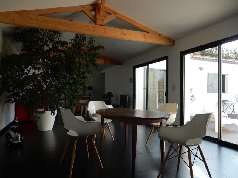 Vente maison / villa St pierre d'oleron 405000€ - Photo 7