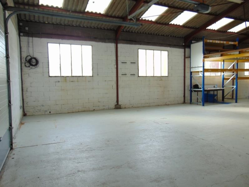 Location local commercial Cholet 700€ HT/HC - Photo 7