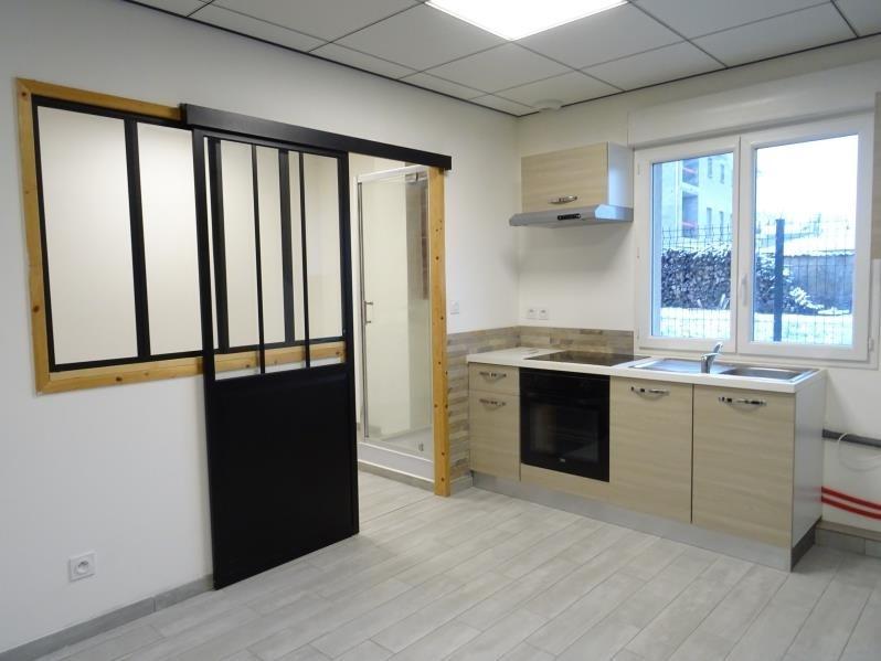Vente appartement Septeme 98000€ - Photo 3