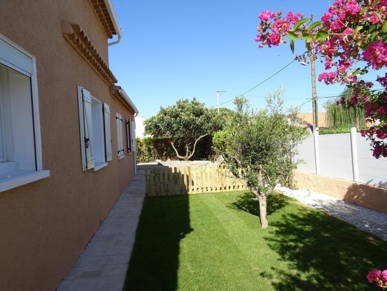 Vente maison / villa Lignan sur orb 399000€ - Photo 2