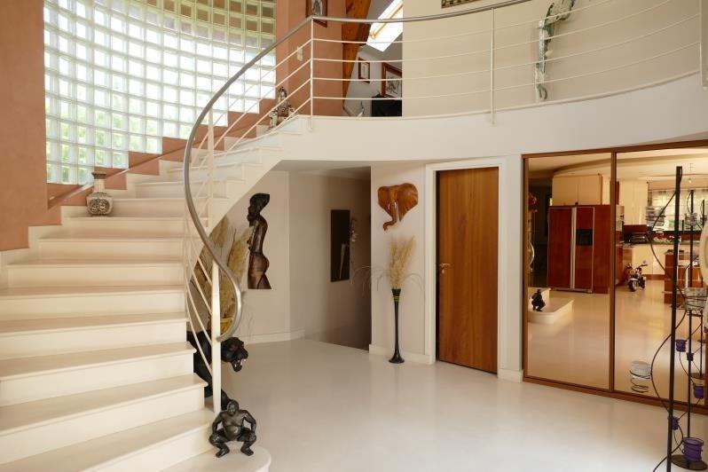 Deluxe sale house / villa Verrieres le buisson 2790000€ - Picture 6