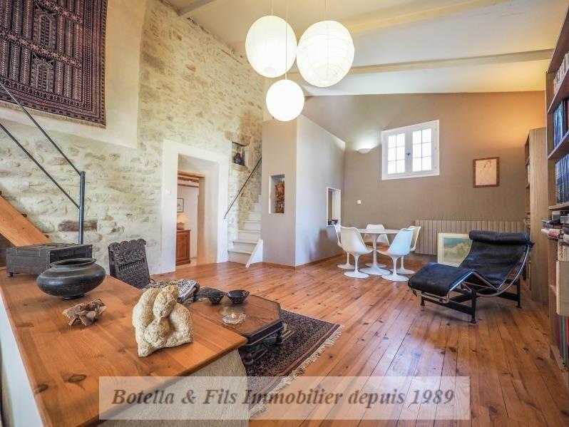 Vente maison / villa Uzes 316000€ - Photo 1