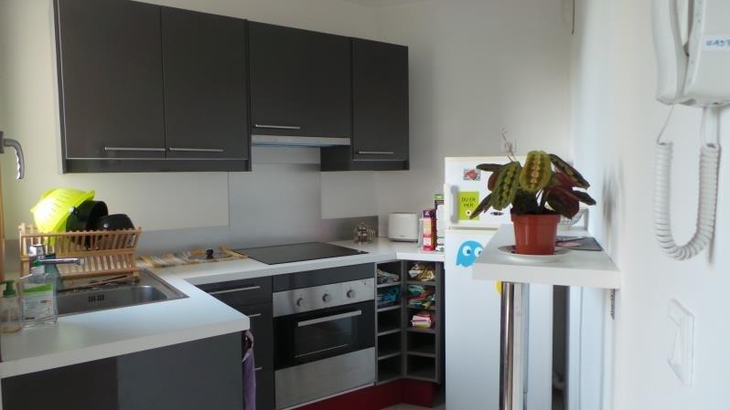 Rental apartment Asnieres sur seine 1100€ CC - Picture 2