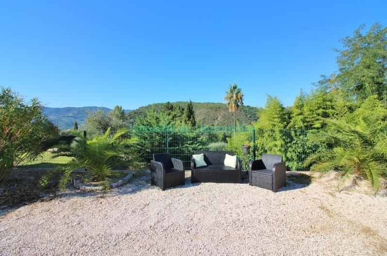 Vente maison / villa Grasse 400000€ - Photo 6