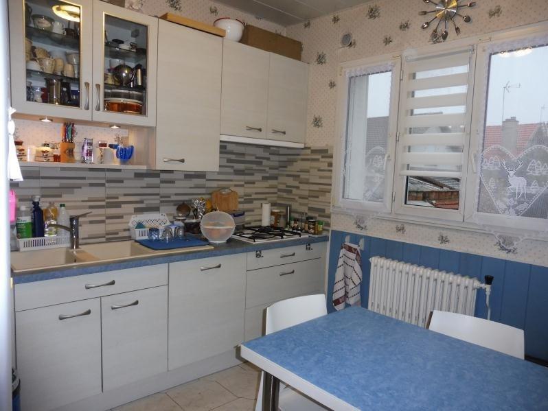 Sale house / villa Villemomble 449000€ - Picture 3