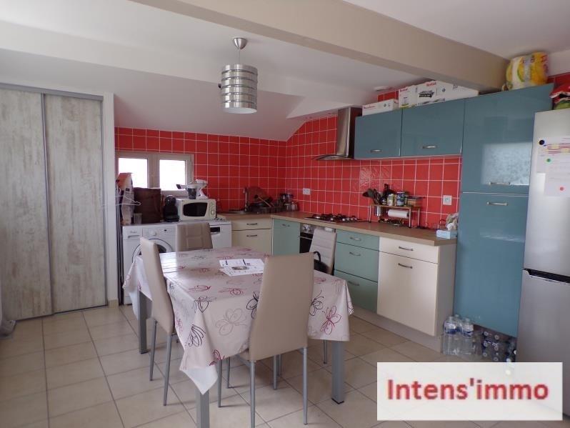 Location appartement Romans sur isere 625€ CC - Photo 2