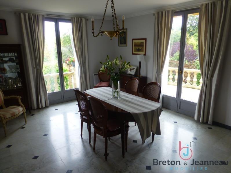 Vente maison / villa Laval 348400€ - Photo 4
