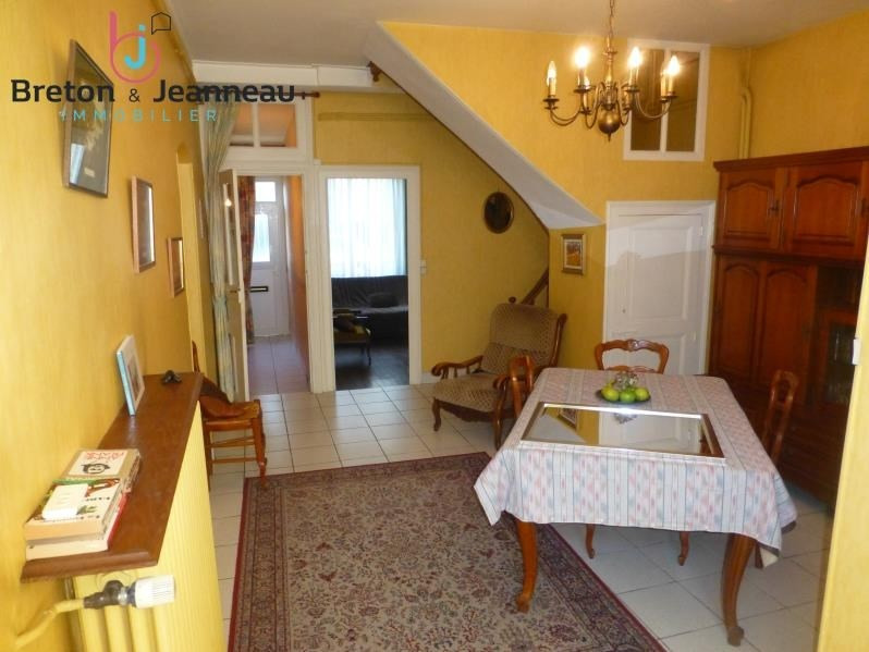 Vente maison / villa Laval 128960€ - Photo 6